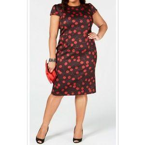 🔥🆕➕ Betsey Johnson 🍒 Dress